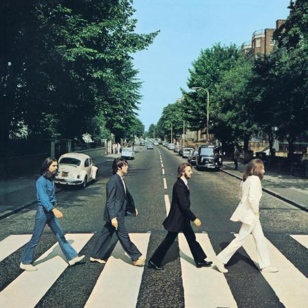 The Beatles - Abbey Road [Stereo Box] - Zortam Music