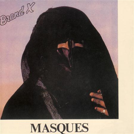 Brand X - The Ghost Of Mayfield Lodge Lyrics - Lyrics2You