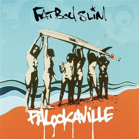 Fatboy Slim - Best of - Zortam Music