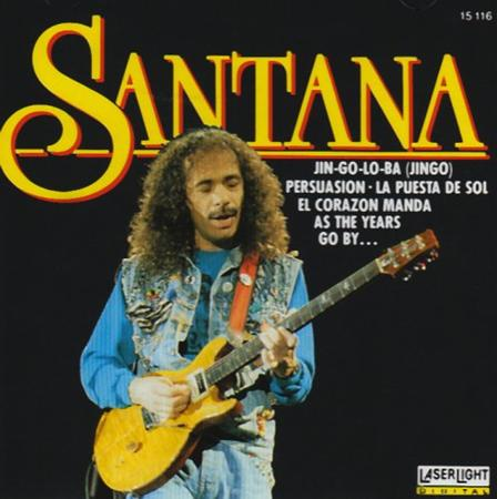 Santana - As the Years Go By - Zortam Music