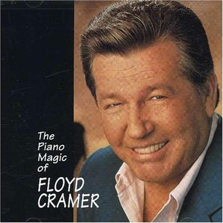 Floyd Cramer - The Piano Magic Of Floyd Cramer - Vol 2 - Zortam Music