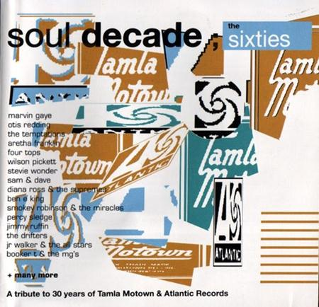 The Marvelettes - Soul Decade: The Sixties [Disc 2] - Zortam Music