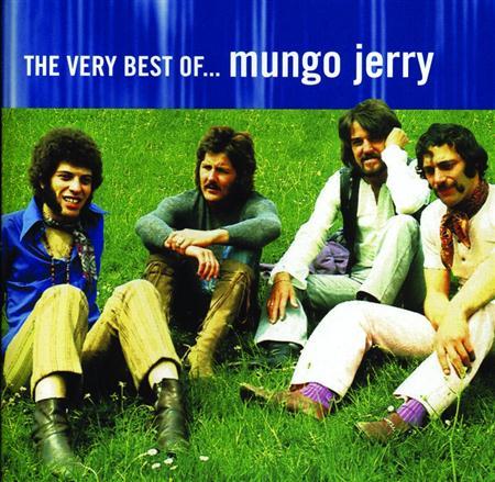 Mungo jerry - The Very Best Of...mungo Jerry - Zortam Music