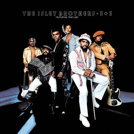 The Isley Brothers - 3  3 - Zortam Music