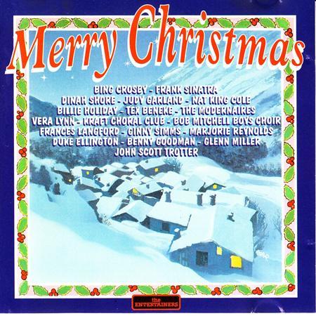 Judy Garland - Merry Christmas CD1 - Zortam Music