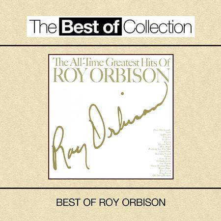 Roy Orbison- His greatest Hits - The All-time Greatest Hits - Zortam Music