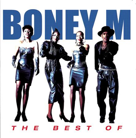 Boney M. - The Very Best of Boney M. & Vi - Zortam Music