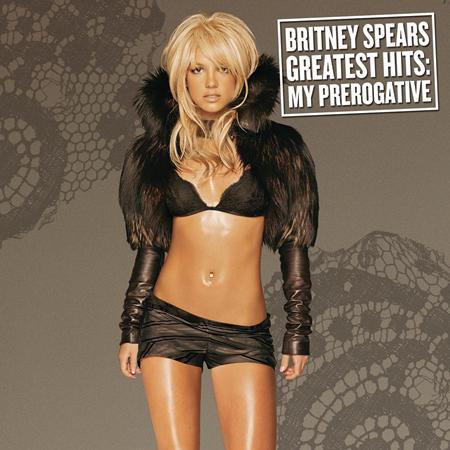 Britney Spears - The Greatest (disc one) - Zortam Music