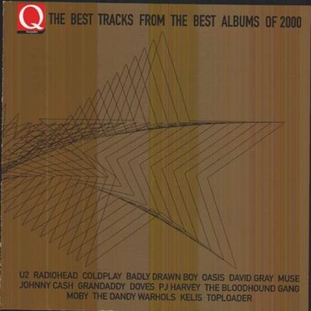 Coldplay - Q Music 500 of the 00