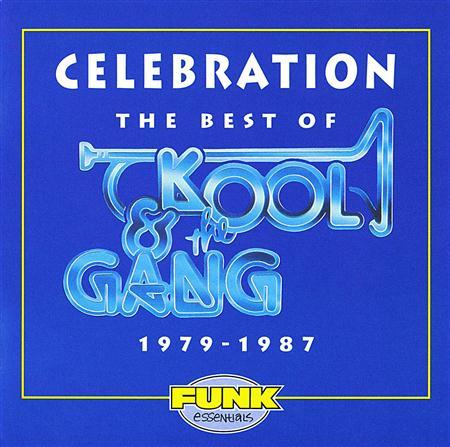 Kool & the gang - Celebration-The Best Of Kool & The Gang 1979-1987 - Zortam Music