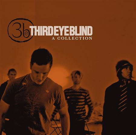Third Eye Blind - A Collection [w/bonus tracks & interactive booklet] - Zortam Music