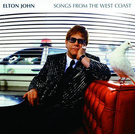 Elton John - Wasteland Lyrics - Zortam Music