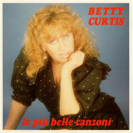Betty Curtis - Betty Curtis / I Grandi Successi - Zortam Music
