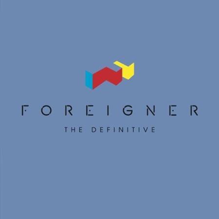 Foreigner - The Definitive - Zortam Music