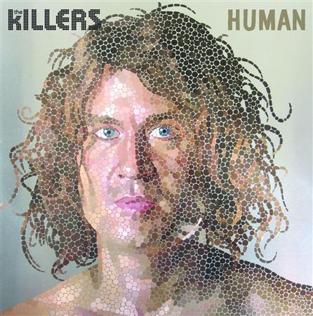 The Killers - Human [German 2 trk]/German 2 trk - Zortam Music