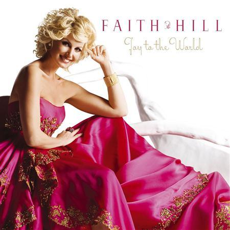 Faith Hill - Silent Night, Holy Night! Lyrics - Zortam Music