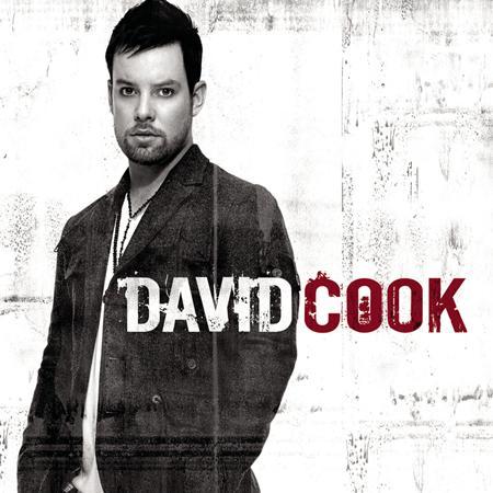 David Cook - David Cook [Bonus Track]  - Zortam Music