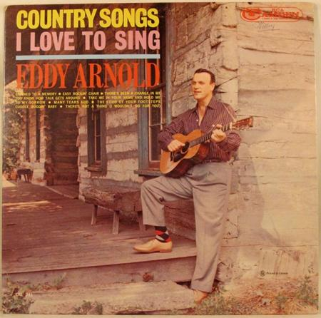Eddy Arnold - Cattle Call /thereby Hangs A Tale - Zortam Music