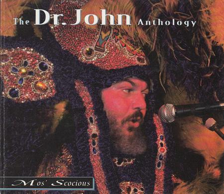 Dr. John - Mos