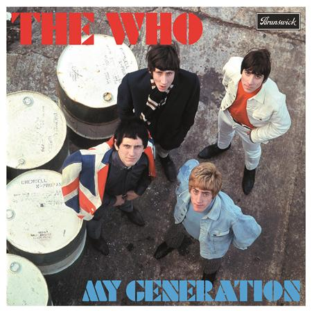 Who - My Generation CD1 Mono Mix - Zortam Music