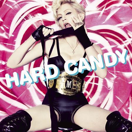 Madonna - Hard Candy (Incl Deluxe Digital Bonus) WEB - Zortam Music