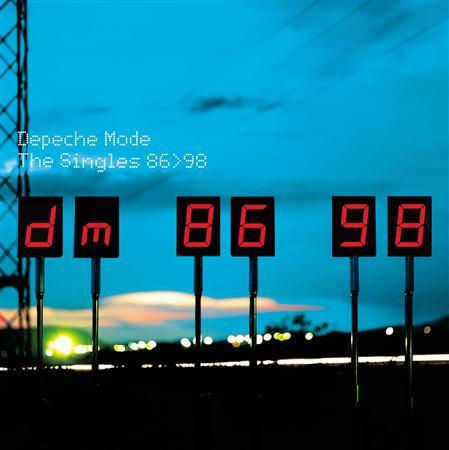 Depeche Mode - Singles 1986 - 1998 - Zortam Music