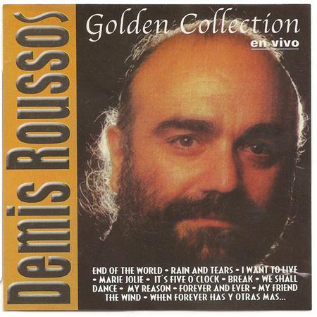 Demis Roussos - Todos Mis Exitos (all My Hits) (disc 1) - Zortam Music