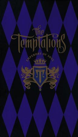 The Temptations - Cloud Nine Lyrics - Zortam Music