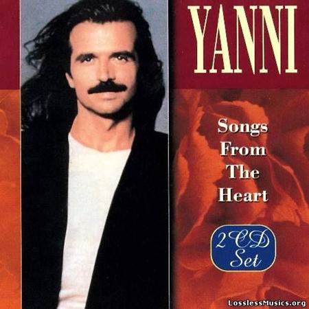 Yanni - Songs From The Heart [disc 1] - Zortam Music