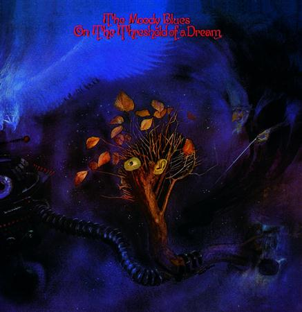 The Moody Blues - On The Threshold Of A Dream (Deluxe Edition) - Zortam Music