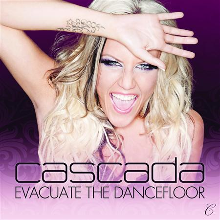 cascada - Evacuate The Dancefloor (Maxi-Single) - Zortam Music