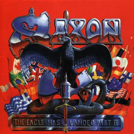 Saxon - 100 Hits - Total Rock (CD 5) - Zortam Music