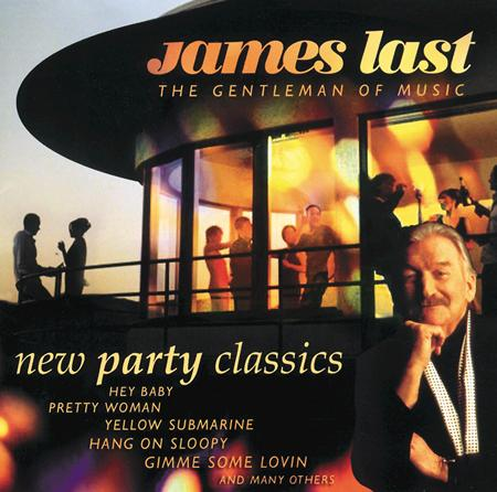 James Last - New Party Classics - Zortam Music