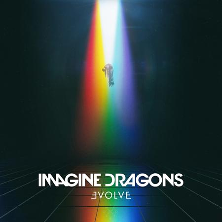 Imagine Dragons - Evolve [Bonus Tracks] - Zortam Music