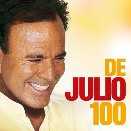 Julio Iglesias - De Julio 100 - Zortam Music