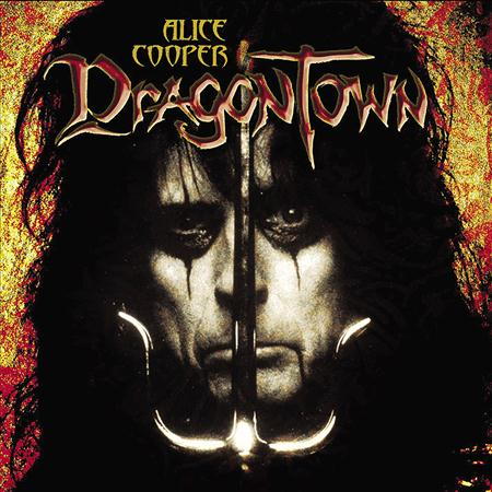 Alice Cooper - 2001 Dragontown - Zortam Music