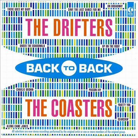 Coasters - The Drifters Vs. The Coasters - Zortam Music
