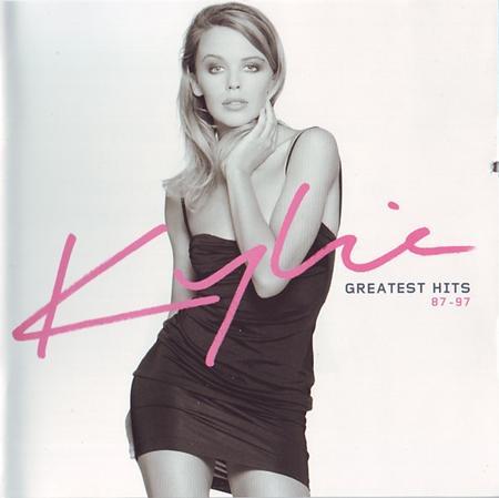 Kylie Minogue - Greatest Hits 87-97 [disc 1] - Zortam Music