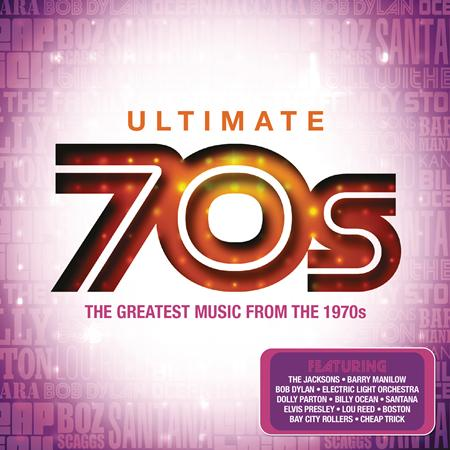 Boney M. - The Ultimate 70s Compilation - Zortam Music