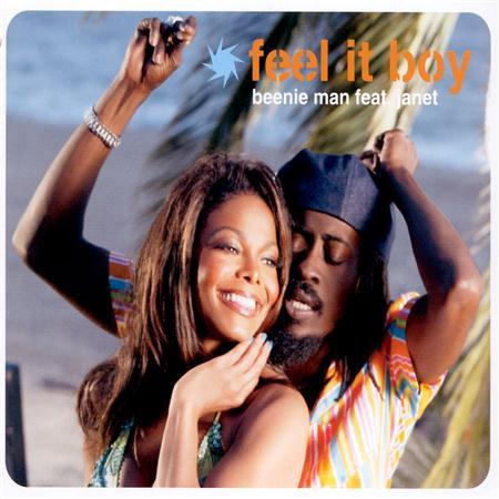 Beenie Man - Feel It Boy [Australian CD] - Zortam Music