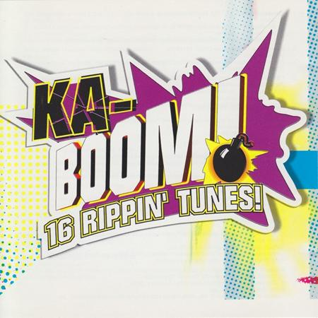 Blur - Ka-Boom! - Lyrics2You