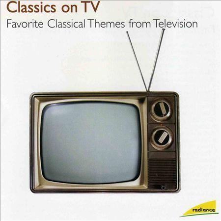 Various Artists - Classics On Tv - Zortam Music