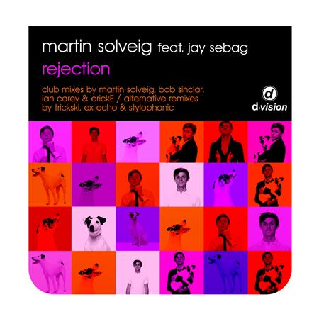 Martin Solveig - Rejection (The Club Remixes) - Lyrics2You
