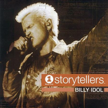 Billy Idol - VH1 Storytellers [Live] - Zortam Music