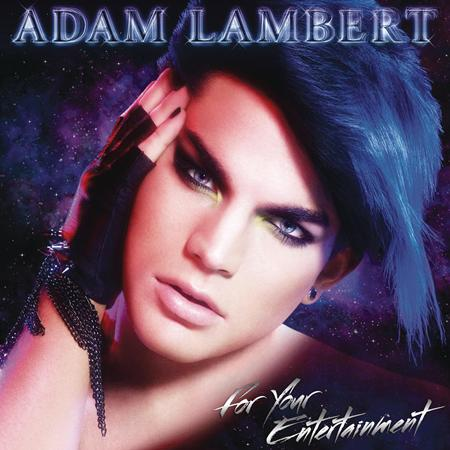 Adam Lambert - Now 56 Disk 1 - Zortam Music