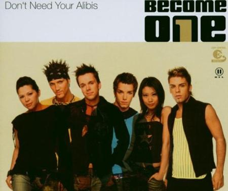 Become One - don4t need your alibis - Zortam Music