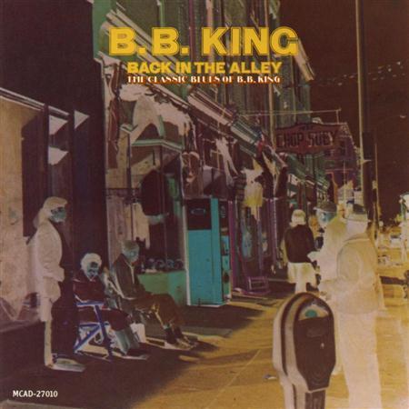 B.B. King - Lucille Lyrics - Zortam Music