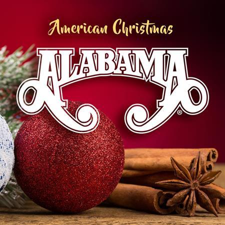 ALABAMA - American Christmas - Zortam Music