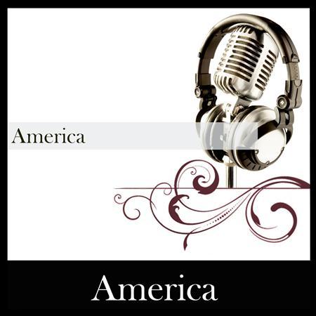 America - Singles - Zortam Music