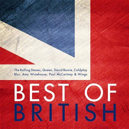 Van Morrison - Best Of British - CD1 By BSBT RG - Lyrics2You